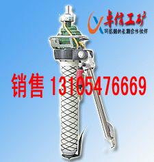 供应MQT120矿用锚杆钻机专业生产MQT120矿用锚杆钻机