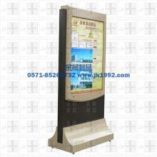 供应立式灯箱,浙江展览器材供应商,批发广告灯箱