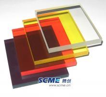 供应韩国防静电板,防静电有机玻璃板