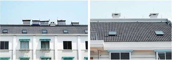 供应拱形屋顶天窗; 斜屋面窗; 供应拱形屋顶天窗拱形