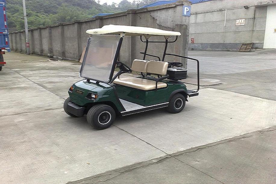 高尔夫观光车生产供应商 供应高尔夫观光车电动代步车高尔夫高清图片