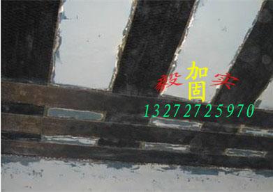 九龙坡区粘钢加固图片