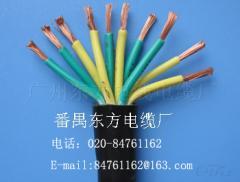供应柔软控制电缆