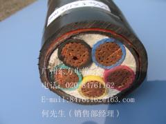 供应聚氯乙烯绝缘钢带铠装护套电力电缆