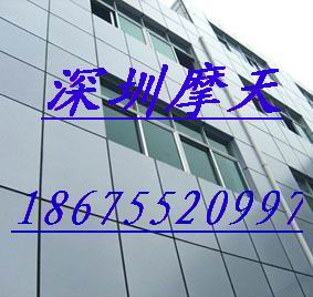 集成式整体保温装饰材料系统