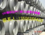 现贷供应高质量PVC给水管材图片