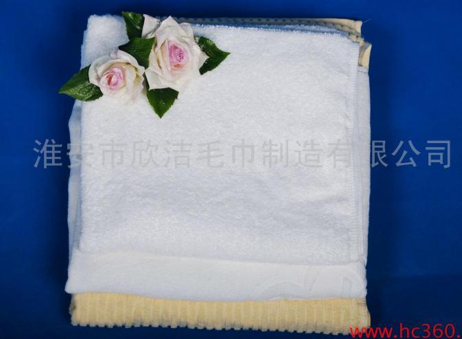 淮安毛巾厂供应16s螺旋面巾纯棉面巾批发