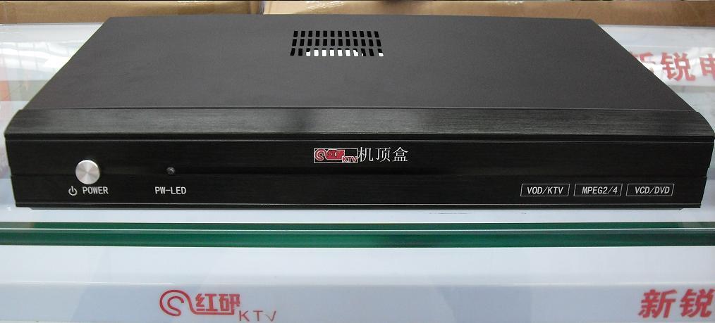 供应KTV机顶盒批发