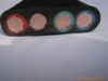 JHSB潜水电机用扁防水橡套电缆图片