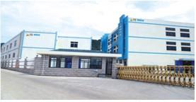 广东华能门业科技设备制造厂