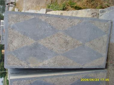 青石凿道面图片/青石凿道面样板图 (1)