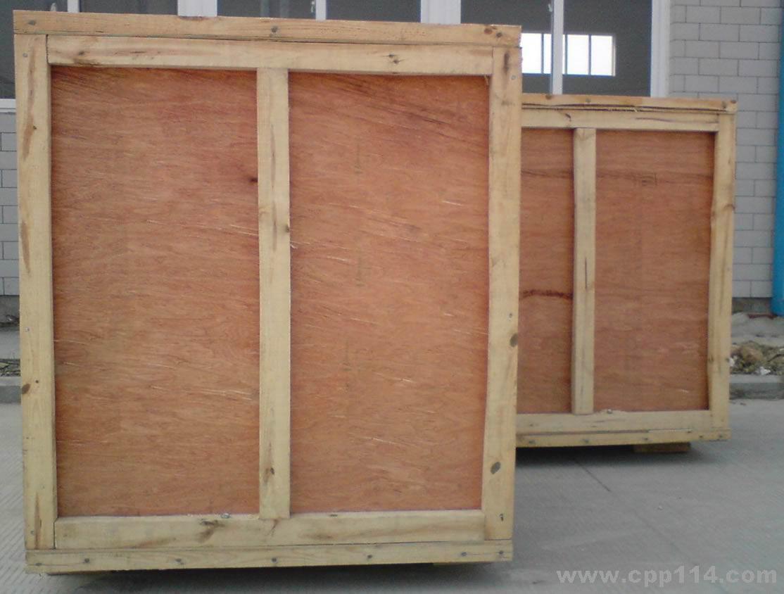 供应松江出口加工区包装箱