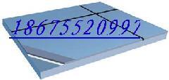外墙氟碳复合保温装饰板