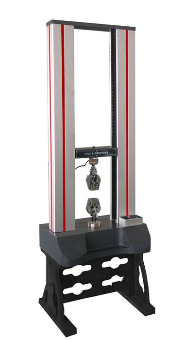 供应电脑式万能材料试验机伺服电脑式桌上型万能材料试验机图片