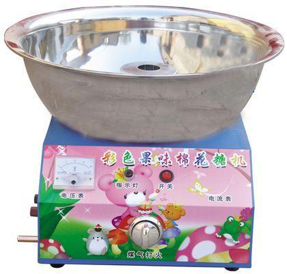 电动棉花糖机黄氏机械最实用