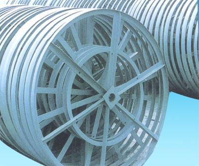 通讯电缆图片 通讯电缆样板图 电力通讯电缆轴 任丘双玉电...