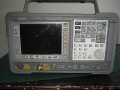 供应安捷伦E4402B频谱分析仪