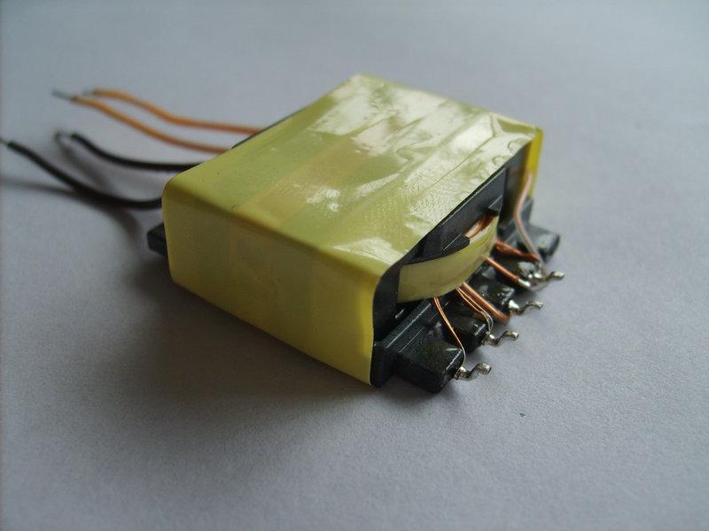 数码管变压器图片