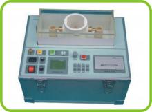 供应绝缘油介电强度测试仪