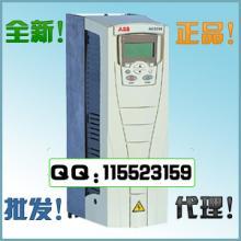 ACS550-01-03A3-4功率1.1kABB变频器1