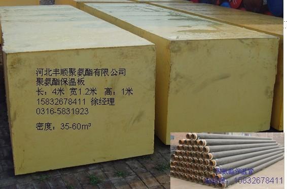 供应发泡聚氨酯保温板