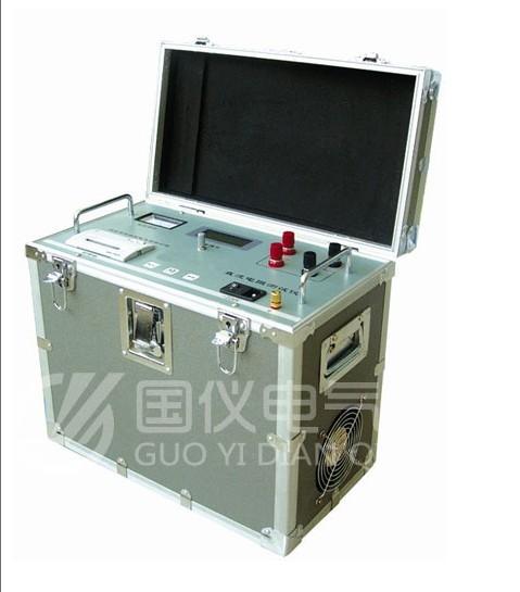 供应gyzz感性负载直流电阻速测仪图片大全