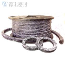 碳化纤维盘根碳素纤维盘根制造预氧丝盘根专业碳化纤维盘根制造批发