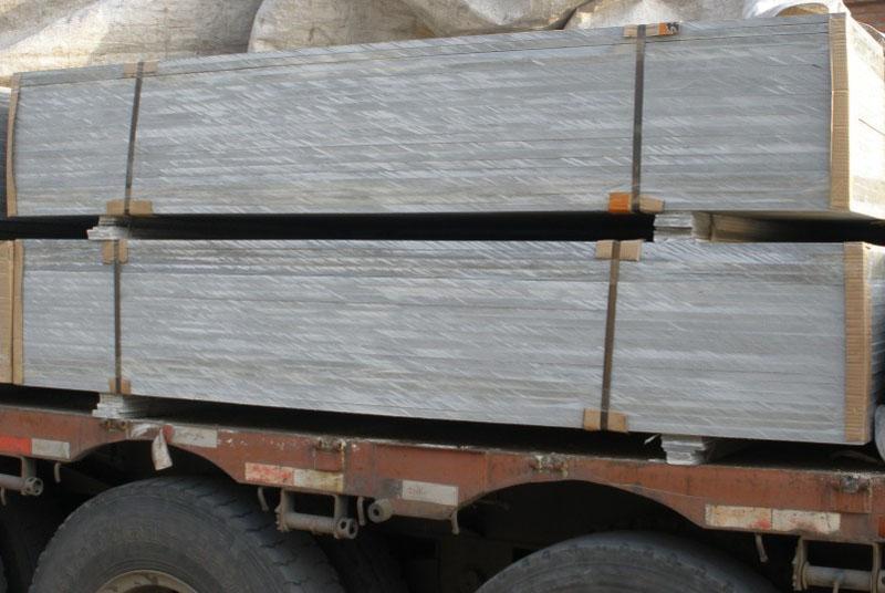 水泥压力板钢结构阁楼板阁楼板图片