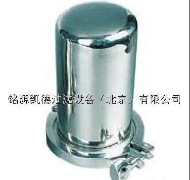 供应手动刷式过滤器全程水处理器