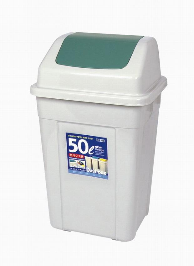供应50l垃圾桶分类垃圾桶福州垃圾桶蓝色红色黄色