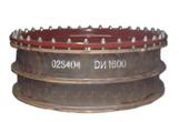 供应02S404国柔性防水套管02S404国标柔性防水套管 02S404防水套管批发