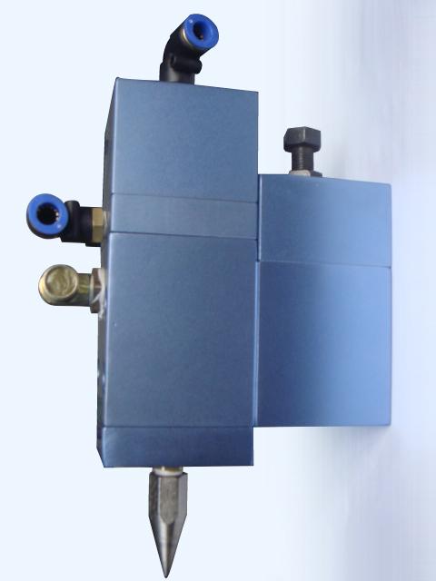 供应黄油定量加注机20g定量阀系列产品