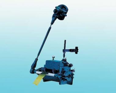 高速冲床送料机图片/高速冲床送料机样板图 (1)