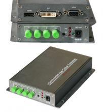 供应 VGA4芯光端机