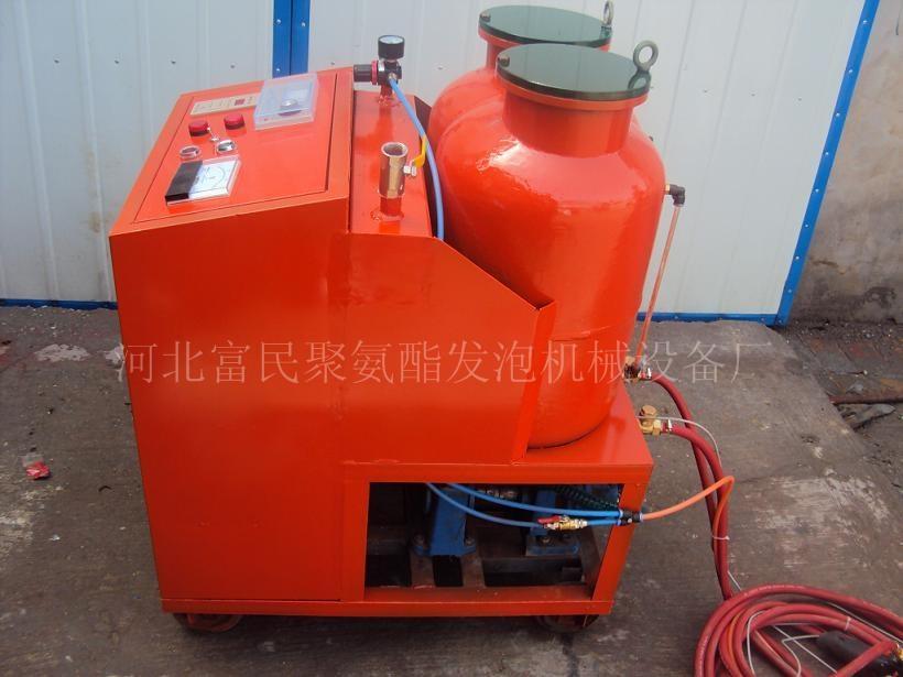 供应小型聚氨酯发泡机器