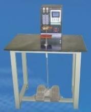 供应金属点焊机18650电池焊接机图片