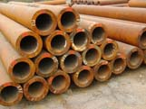 供应厚壁钢管无缝管