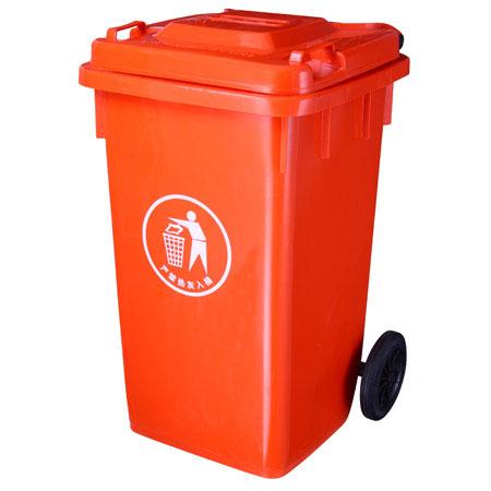 供应垃圾桶208