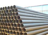 供应焊管规格表