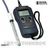 皮革纸张pH测定仪图片