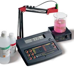 供应酸度氧化还原测定仪