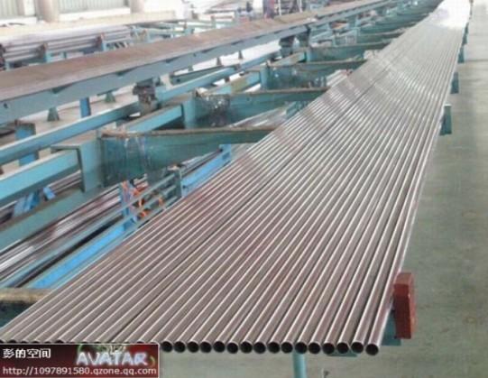 0Cr18Ni9不锈钢管专业生产厂家
