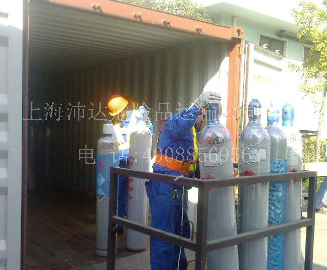 供应上海到徐州危险品运输车
