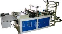 供应生产再生料自封袋制袋机多种规格