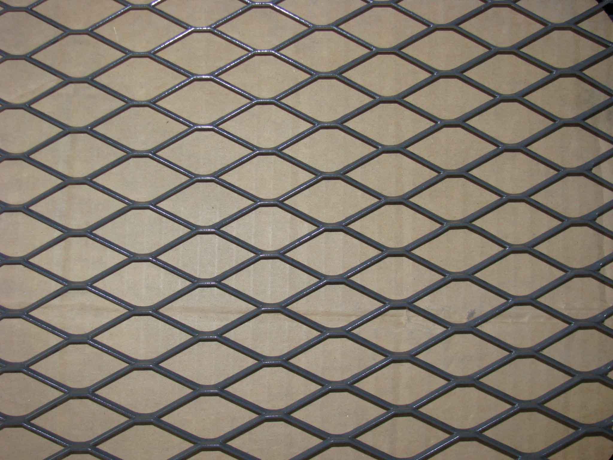 钢板网图片 钢板网样板图 钢板网效果图 河北省衡水市安平县跃源丝网制品厂