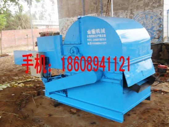 供应南国大型鲜秸秆粉碎机设备专利技术