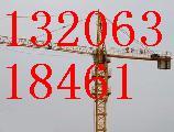 海山建机海山塔机5510海山塔吊图片