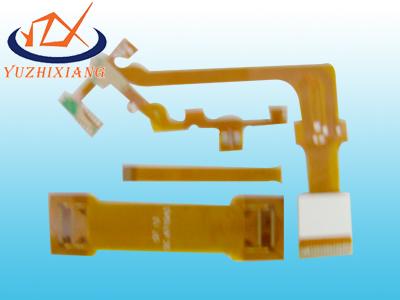 软性线路板压接机图片