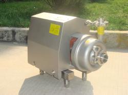 供應衛生級離心泵不锈钢离心泵