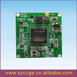 供应索尼ccd摄像头模组-机芯